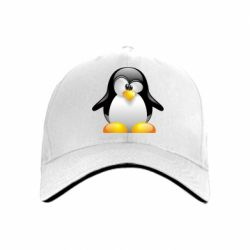 кепка Пингвинчик