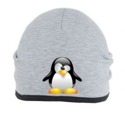 Шапка Пингвинчик - FatLine