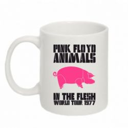 Кружка 320ml Pink Floyd Animals - FatLine
