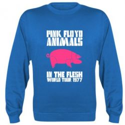 Реглан Pink Floyd Animals - FatLine