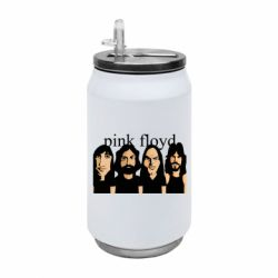 Термобанка 350ml Pink Floyd Art
