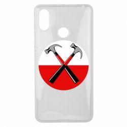 Чохол для Xiaomi Mi Max 3 Pink Floyd Main Logo