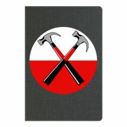 Блокнот А5 Pink Floyd Main Logo