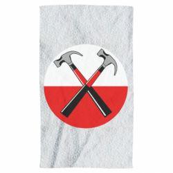 Рушник Pink Floyd Main Logo