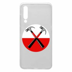 Чохол для Xiaomi Mi9 Pink Floyd Main Logo
