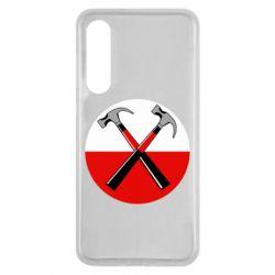 Чохол для Xiaomi Mi9 SE Pink Floyd Main Logo