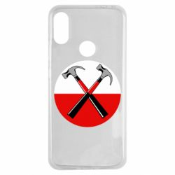 Чохол для Xiaomi Redmi Note 7 Pink Floyd Main Logo