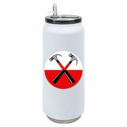 Термобанка 500ml Pink Floyd Main Logo