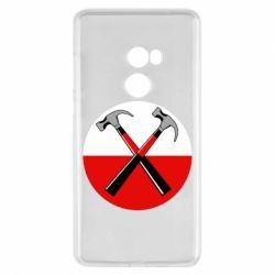 Чохол для Xiaomi Mi Mix 2 Pink Floyd Main Logo