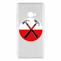 Чохол для Xiaomi Mi Note 2 Pink Floyd Main Logo