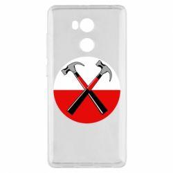 Чохол для Xiaomi Redmi 4 Pro/Prime Pink Floyd Main Logo