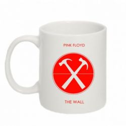 Кружка 320ml Pink Floyd The Wall
