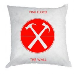 Подушка Pink Floyd The Wall - FatLine