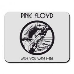 Коврик для мыши Pink Floyd Wish You