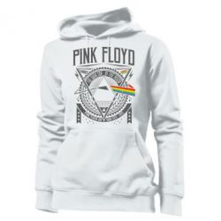 Толстовка жіноча Pink Floyd