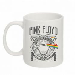 Кружка 320ml Pink Floyd