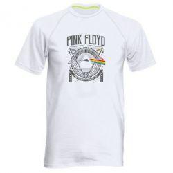 Чоловіча спортивна футболка Pink Floyd