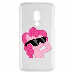 Чохол для Meizu 15 Pinkie Pie Cool - FatLine