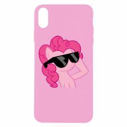 Чехол для iPhone Xs Max Pinkie Pie Cool