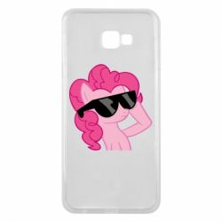 Чохол для Samsung J4 Plus 2018 Pinkie Pie Cool - FatLine