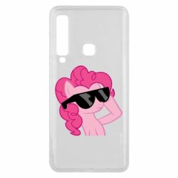 Чохол для Samsung A9 2018 Pinkie Pie Cool - FatLine