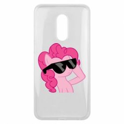 Чохол для Meizu 16 plus Pinkie Pie Cool - FatLine