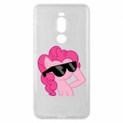 Чохол для Meizu Note 8 Pinkie Pie Cool - FatLine
