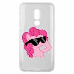Чохол для Meizu V8 Pinkie Pie Cool - FatLine