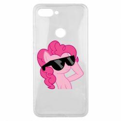 Чехол для Xiaomi Mi8 Lite Pinkie Pie Cool