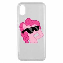 Чехол для Xiaomi Mi8 Pro Pinkie Pie Cool