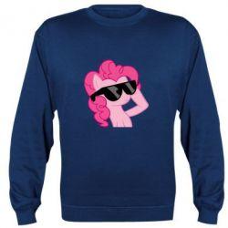Реглан (свитшот) Pinkie Pie Cool