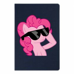 Блокнот А5 Pinkie Pie Cool - FatLine