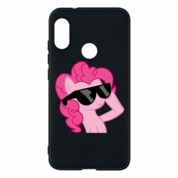 Чохол для Mi A2 Lite Pinkie Pie Cool - FatLine
