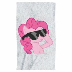 Полотенце Pinkie Pie Cool