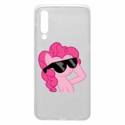 Чехол для Xiaomi Mi9 Pinkie Pie Cool