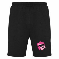 Мужские шорты Pinkie Pie Cool