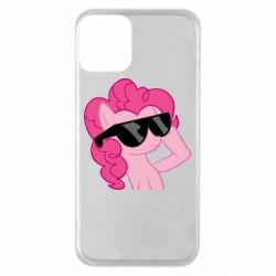 Чехол для iPhone 11 Pinkie Pie Cool