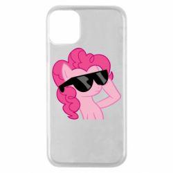 Чехол для iPhone 11 Pro Pinkie Pie Cool
