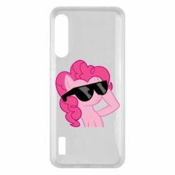 Чохол для Xiaomi Mi A3 Pinkie Pie Cool