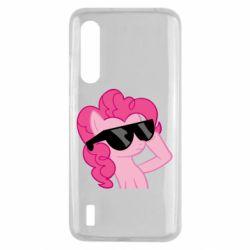 Чехол для Xiaomi Mi9 Lite Pinkie Pie Cool