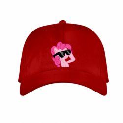 Детская кепка Pinkie Pie Cool