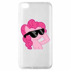 Чехол для Xiaomi Redmi Go Pinkie Pie Cool