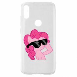 Чехол для Xiaomi Mi Play Pinkie Pie Cool