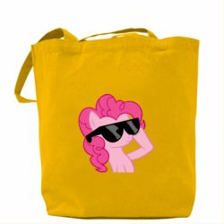 Сумка Pinkie Pie Cool - FatLine