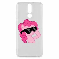 Чохол для Huawei Mate 10 Lite Pinkie Pie Cool - FatLine