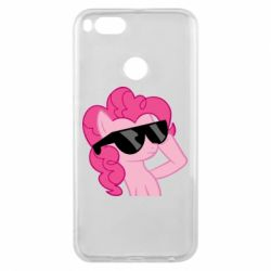 Чохол для Xiaomi Mi A1 Pinkie Pie Cool - FatLine
