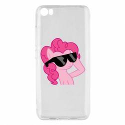 Чехол для Xiaomi Mi5/Mi5 Pro Pinkie Pie Cool