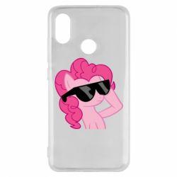 Чехол для Xiaomi Mi8 Pinkie Pie Cool