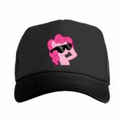 Кепка-тракер Pinkie Pie Cool