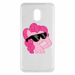 Чохол для Meizu M6 Pinkie Pie Cool - FatLine
